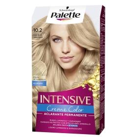 Tinte Intensive Color Cream nº 10.2 Rubio Nácar Palette 1 ud.