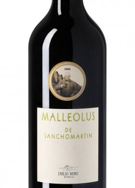 Malleolus De Sanchomartin Tinto 2015