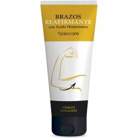 Crema Brazos reafirmante Tyalocare 225 ml.