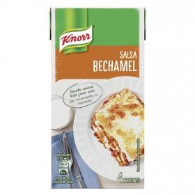 Salsa bechamel Knorr brik 500 ml.