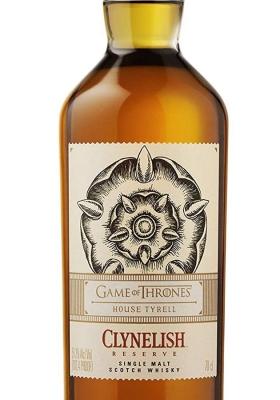 Clynelish Whisky Whisky Reserva