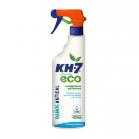 Limpiador de baño ecológico KH-7 650 ml.