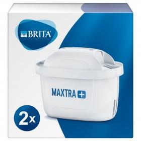 Set de 2 Filtros de Plástico BRITA Maxtra +