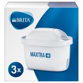 Set de 3 Filtros de Plástico BRITA Maxtra +