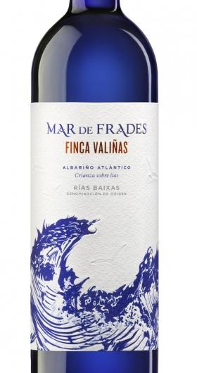 Mar De Frades Finca Valiñas Blanco