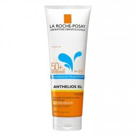 Gel protector seco-mojado SPF50+ Anthelios XL La Roche-Posay 250 ml.