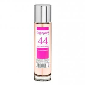 Agua de colonia nº 44 para mujer Caravan 150 ml.