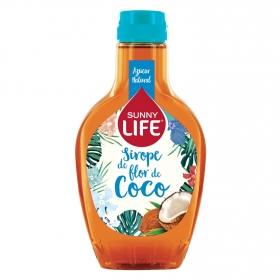 Sirope de flor de coco Sunny Life 340 g.
