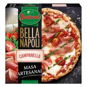 Pizza Campanella Bella Napoli Buitoni 430 g.