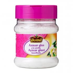 Azúcar glas a la vainilla  Vahiné 125 g.