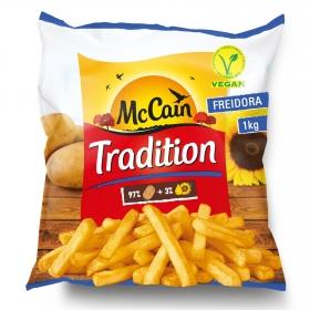 Patata tradicional Mc Cain 1 kg.