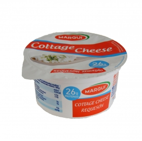 Queso cottage natural Margui 200 g.