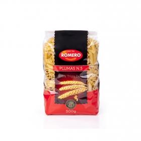 Macarrones nº5 Romero 500 g.