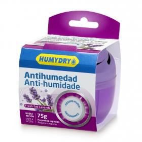 Antihumedad lavanda Humydry 1 ud.