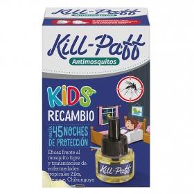 Insecticida recambio Kids Kill-Paff  1 ud.