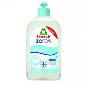 Lavavajillas a mano ecológico Frosch 500 ml.
