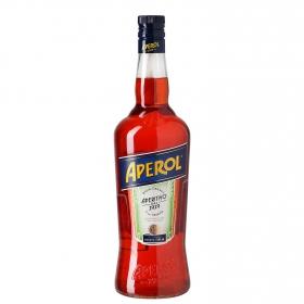 Licor aperitivo Aperol 1 l.