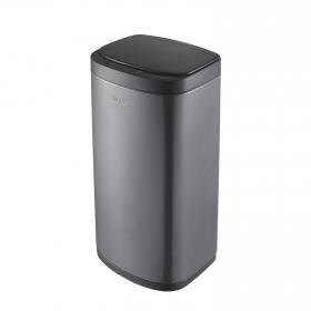 Cubo de Basura KLINDO con Sensor 35 l - Gris
