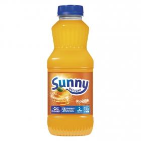 Zumo Sunny Delight Florida botella 50 cl.