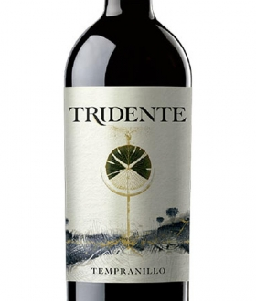 Tridente Tempranillo Tinto 2017