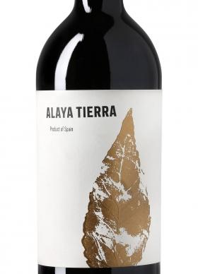 Alaya Tierra Tinto Con Crianza 2017