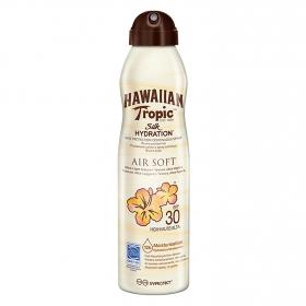 Loción protección solar en spray Bruma SPF 30 Hawaiian Tropic 177 ml.