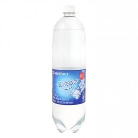 Gaseosa Carrefour con edulcorantes botella 1,5 l.