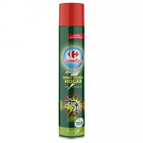 Insecticida Hogar y Plantas Carrefour 750 ml.
