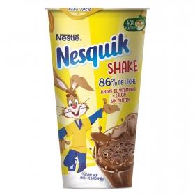Batido de cacao shake Nestlé - Nesquik 180 g.