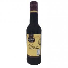 Vinagre de Jerez reserva De Nuestra Tierra 375 ml.