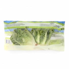 Cogollos de lechuga Carrefour Calidad y Origen envase 2 pz