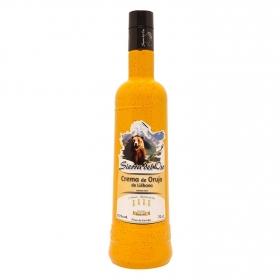 Crema de orujo Sierra del Oso 70 cl.