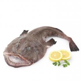 Rape Blanco Pieza de 1 a 3 kg 500 gr aprox