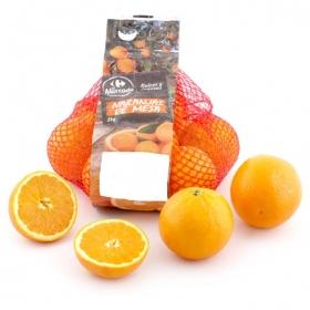 Naranja de mesa Carrefour 2 Kg