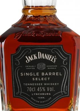 Jack Daniels Bourbon Bourbon