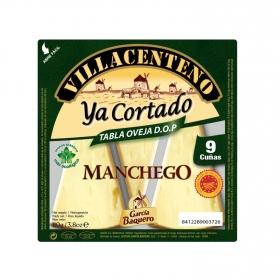 Tabla de queso manchego García Baquero 110 g