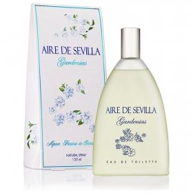Colonia Gardenias Aire de Sevilla 150 ml.
