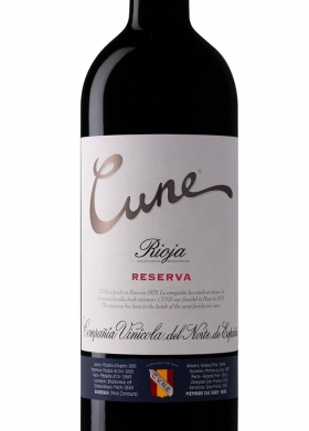 Cune Tinto 2016