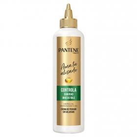 Crema de peinado Suave Pantene 200 ml.