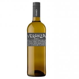 Vino blanco Veranza 75 cl.