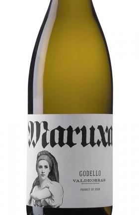 Maruxa Godello Blanco 2020