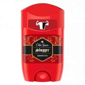 Desodorante stick para hombre Slugger Old Spice 50 ml.