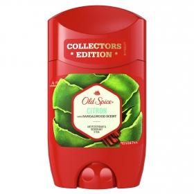 Desodorante stick para hombre Citron Old Spice 50 ml.