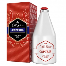 After Save Captain Old Spice 100 ml.