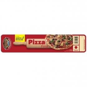 Masa fresca pizza Casa Tarradellas 260 g.
