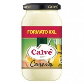 Mayonesa casera Calvé tarro 825 ml.