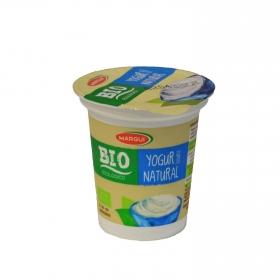 Yogur natural ecológico Margui 150 g.