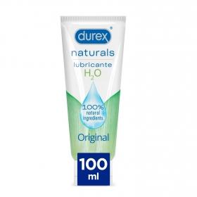 Gel Lubricante Naturals Durex 100 ml.
