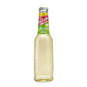 Distinto de verano La Casera con vino blanco Verdejo y con limón botella 27,5 l