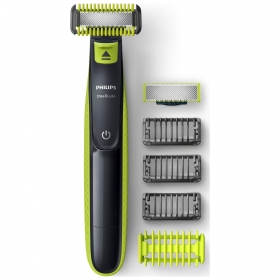 Afeitadora Philips OneBlade cara+cuerpo QP2620/20